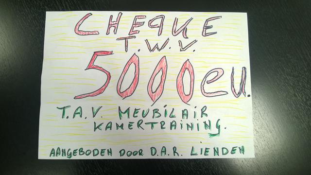 Cheque Dar Lienden (2)