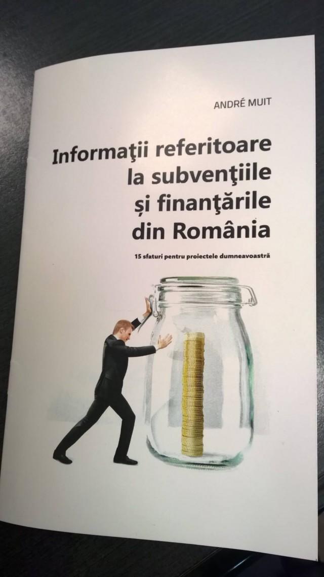 Fondsenwerving Roemeens